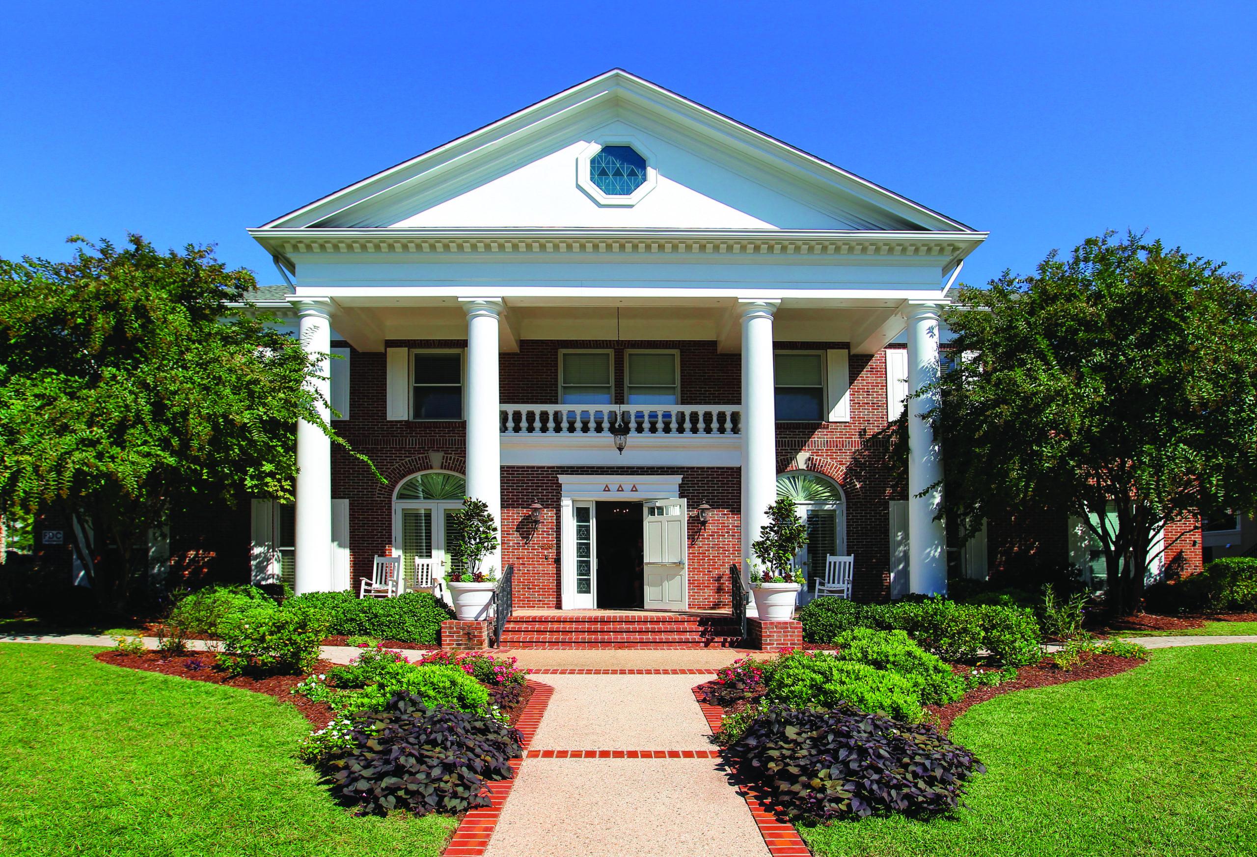 Alpha Lambda – South Carolina