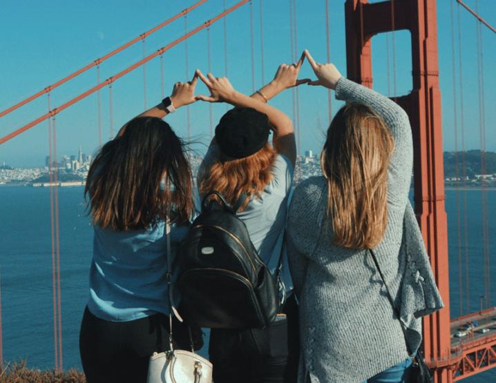 Epsilon Rho – San Francisco