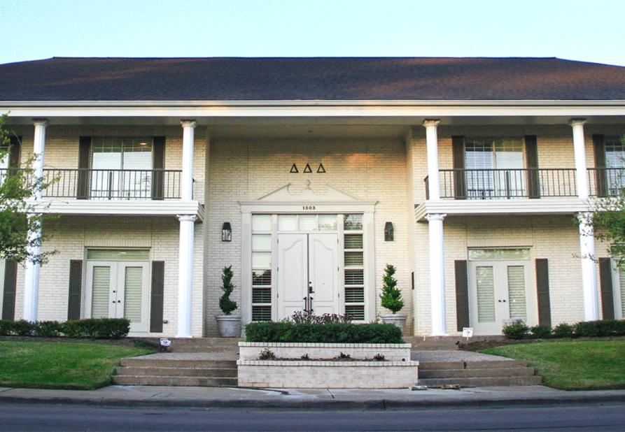 Gamma Alpha – Texas A&M