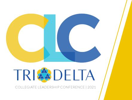 Collegiate Leadership Conference