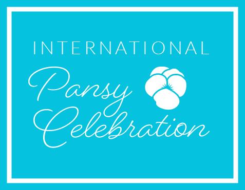 International Pansy Celebration