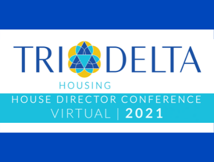 House Director Conference 2021