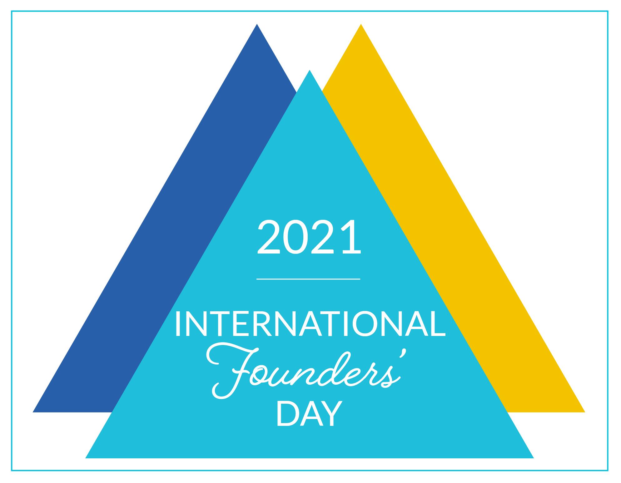 International Founders' Day Celebration 2021